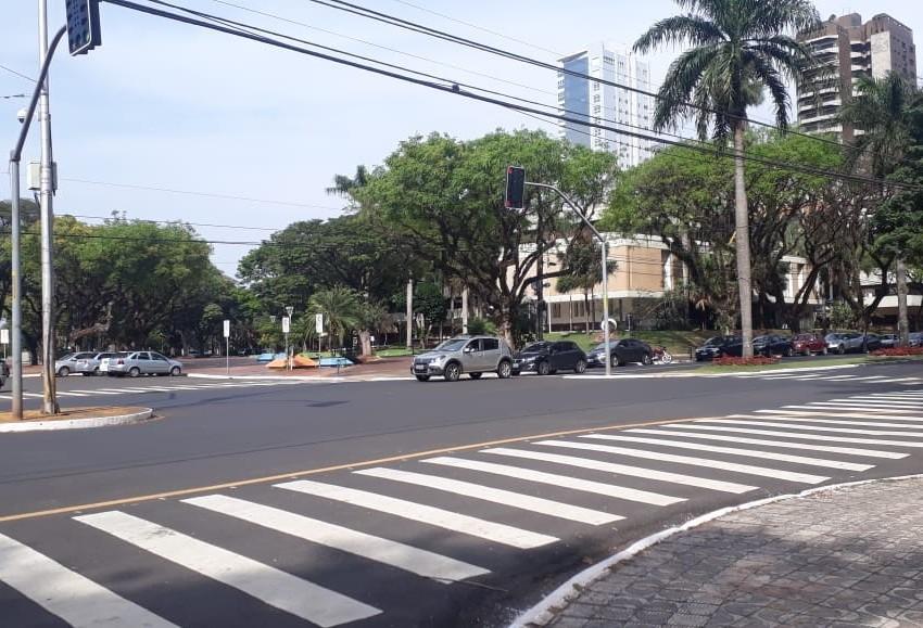 Desfile será na Avenida Carlos Borges
