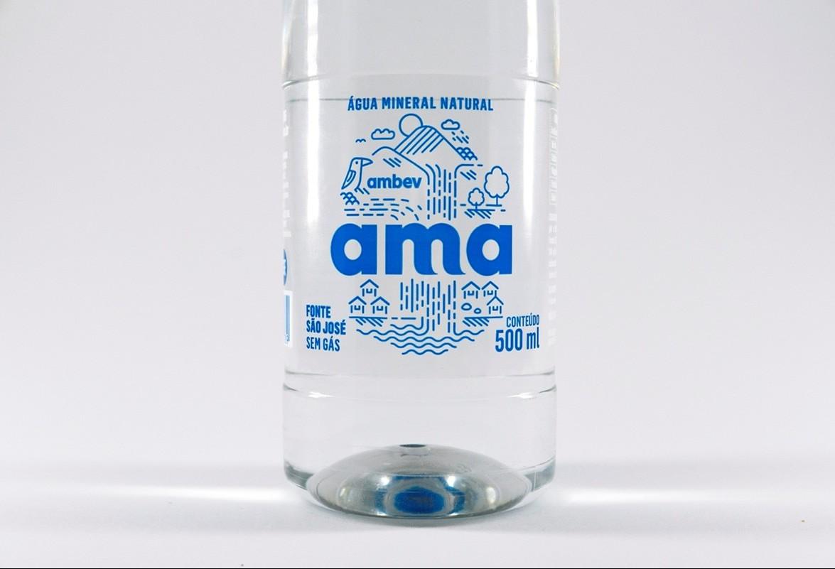 Cervejaria volta lucro da 'AMA' para quem não tem acesso à água