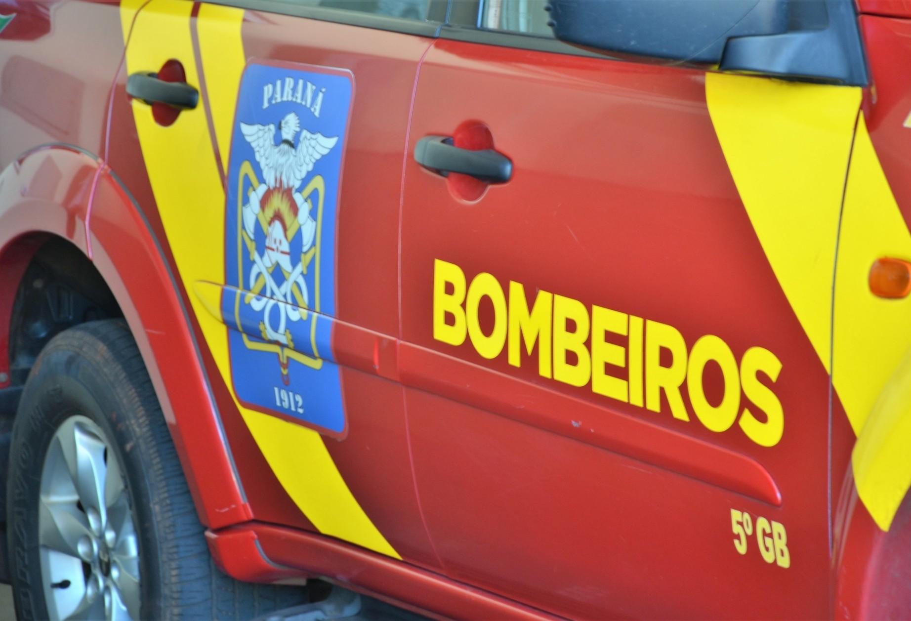 Vereador alerta que Iguatemi está sem bombeiros