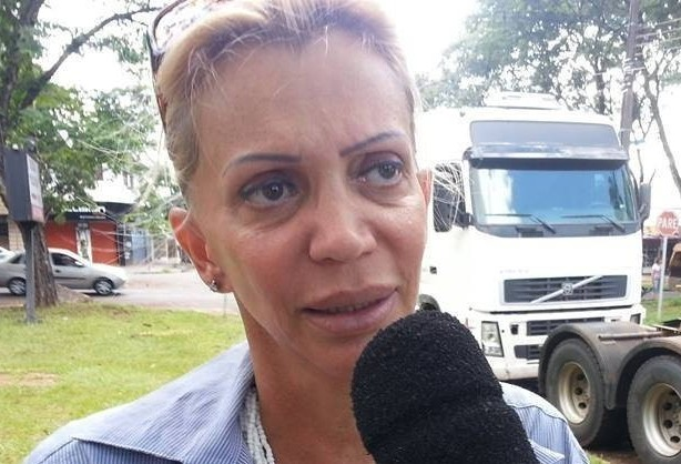 Júri popular condena Sandra Becker a 13 anos e 10 meses de prisão