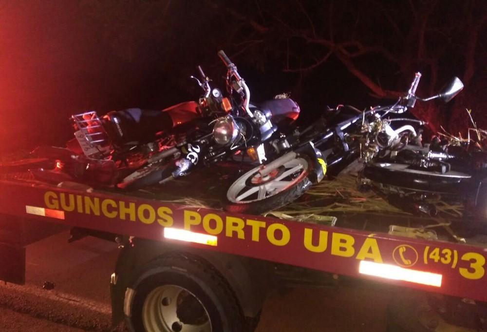 Laudo aponta imprudência em acidente com seis vítimas em Lunardelli
