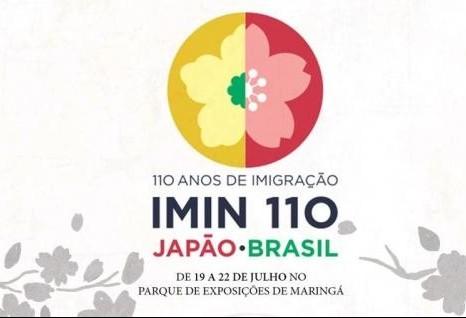 Tudo confirmado para festa que irá comemorar os 110 da imigração japonesa ao Brasil