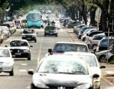 Duas ruas de Maringá passam a ter sentido único