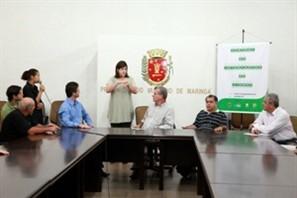 Central de Intérpretes de Libras é lançada em Maringá