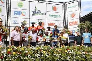 Na Prova Rústica Tiradentes, brasileira vence categoria feminina e queniano, masculina