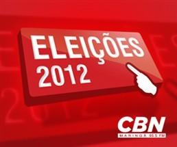 Candidatos à prefeitura Roberto Pupin e Enio Verri disputam o 2º turno em Maringá