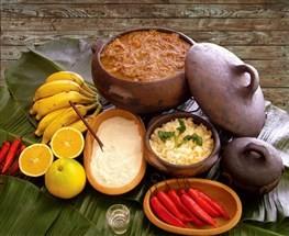 A influência dos imigrantes na gastronomia do Paraná