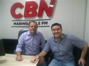 Tecnologias em cirurgia vascular é o assunto do CBN Saúde com o médico angiologista Altino Ono Moraes