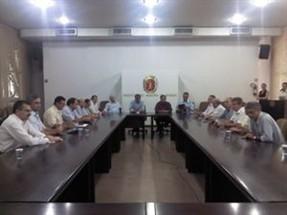 Roberto Pupin anuncia mais 12 nomes que farão parte da administração municipal de Maringá a partir de 2013