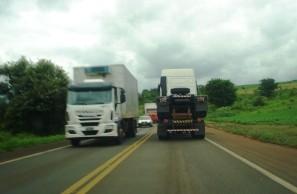 Duplicação de 3 quilômetros entre Maringá e Paiçandu vai custar 40 milhões de reais