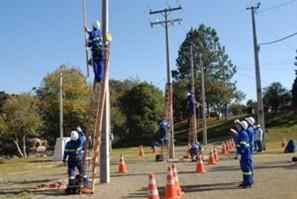 Copel participa de campanha nacional de prevenção de acidentes com energia elétrica