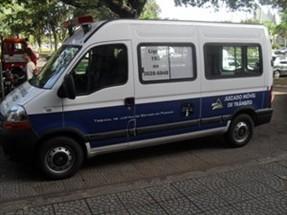 Município de Maringá é pioneiro no Estado na implantação do projeto Juizado Móvel de Trânsito