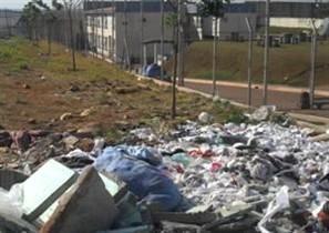 Autoridades se reunem na Casa de Custódia de Maringá e discutem a interdição da penitenciária