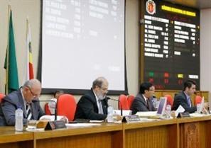 Vereadores iniciam nova discussão para revogar subsídio aprovado para a próxima legislatura