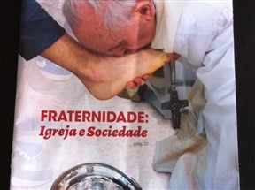 Igreja Católica quer coletar um milhão e meio de assinaturas para projeto de reforma política proposto pela CNBB e OAB