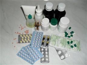 24 mil pessoas sofreram intoxicação por medicamentos em 2010