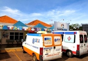 Médicos cadastrados pelo SUS em Campo Mourão que não aparecem para trabalhar serão investigados pelo Ministério Público