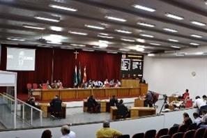 Câmara aguarda resposta do Ministério Público para analisar corte de cargos de confiança