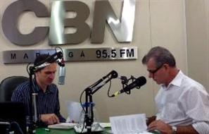Pupin confirma que vai disputar Prefeitura de Maringá