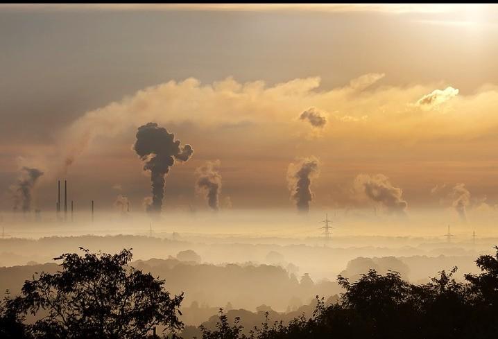 Empresas podem 'comprar perdão' por emitir carbono