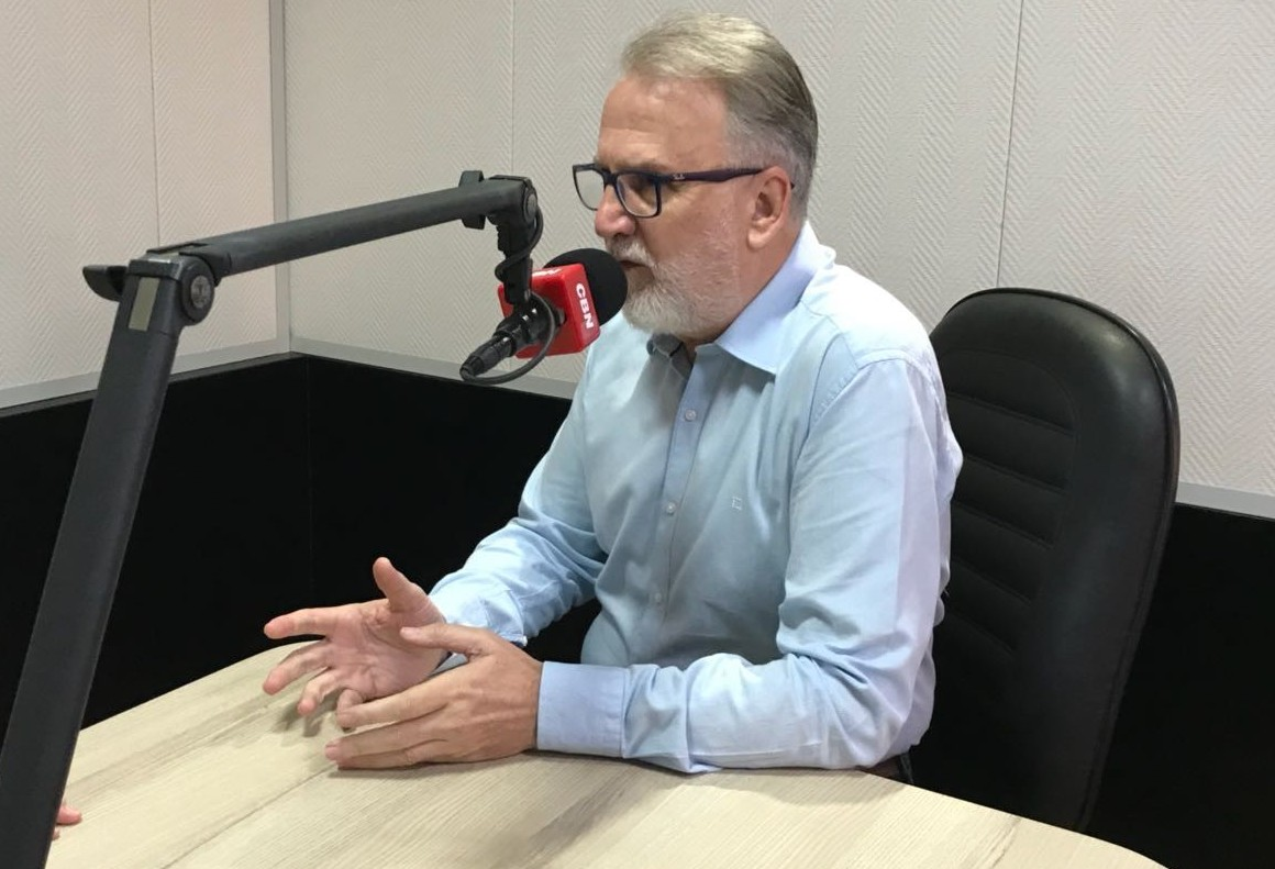 Alvaro Dias (Podemos) já tem vice