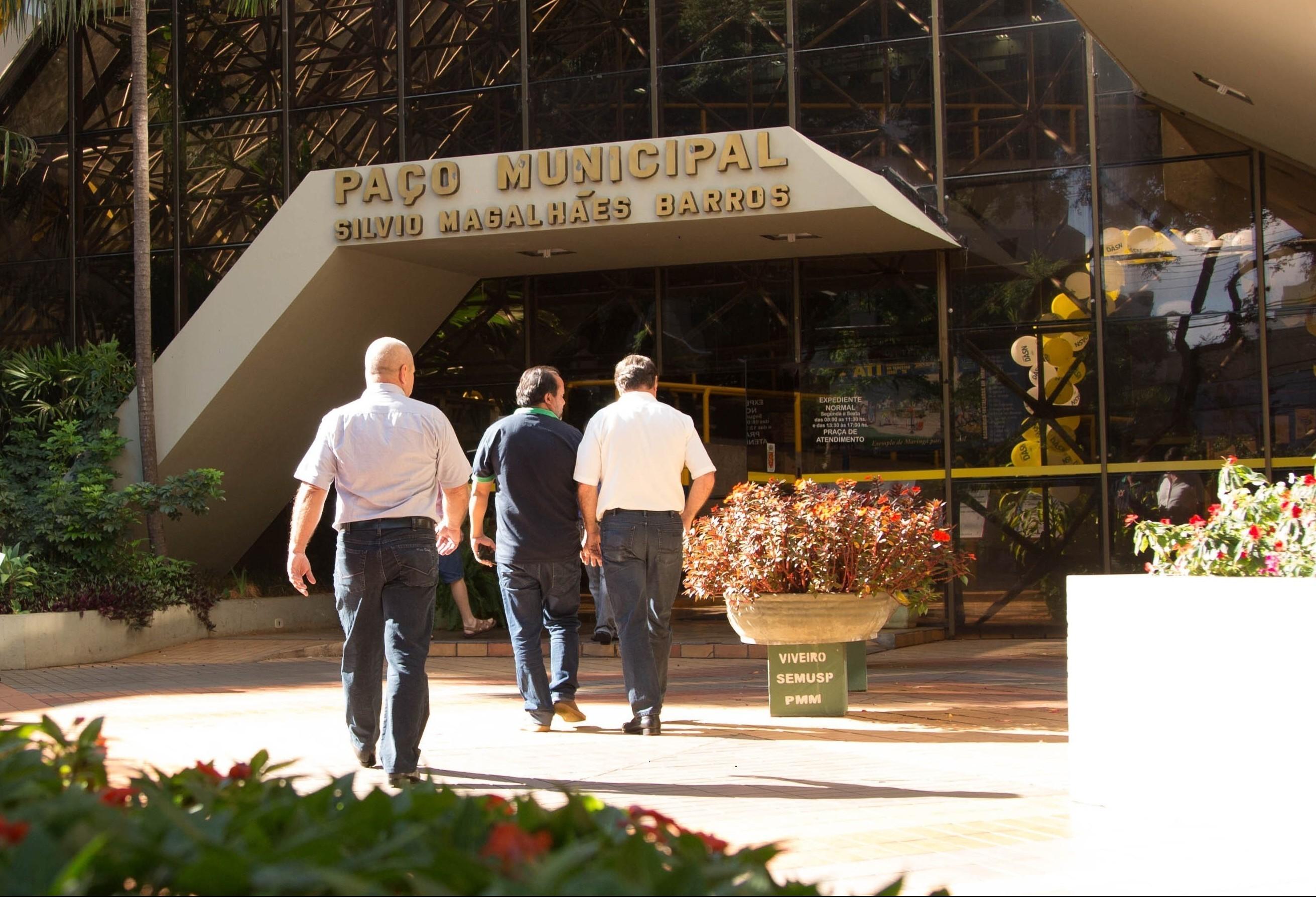 Prefeitura de Maringá já arrecadou R$ 115 milhões com IPTU