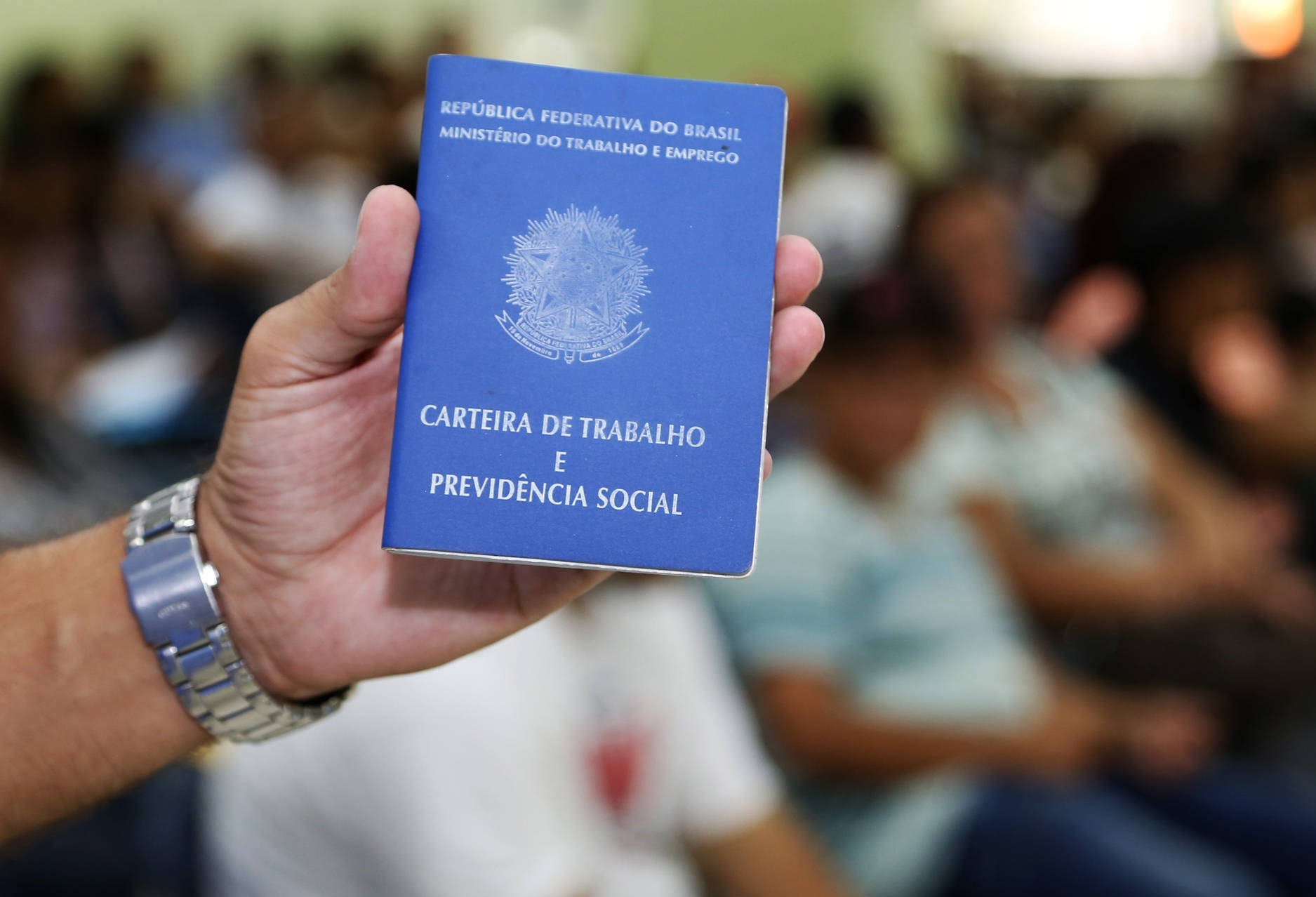 Maringá inicia 2019 como a segunda maior empregadora do estado