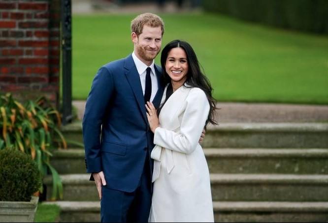 O que o casamento real interessa aos maringaenses?