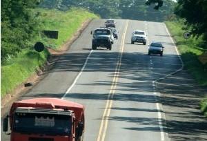 Mortes aumentam 50% nas rodovias estaduais da região Noroeste