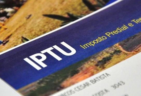 Mais de 7 mil contribuintes de Marialva devem IPTU deste ano