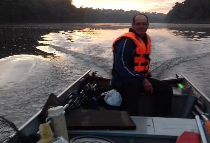 Encontrado corpo de homem desaparecido no rio Ivaí