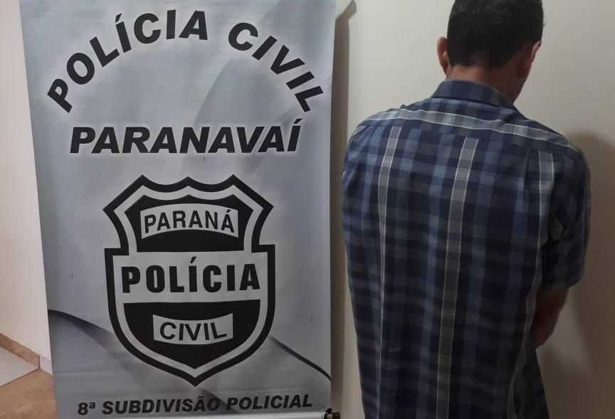 Suspeito de abusar sexualmente de crianças é preso, diz PC