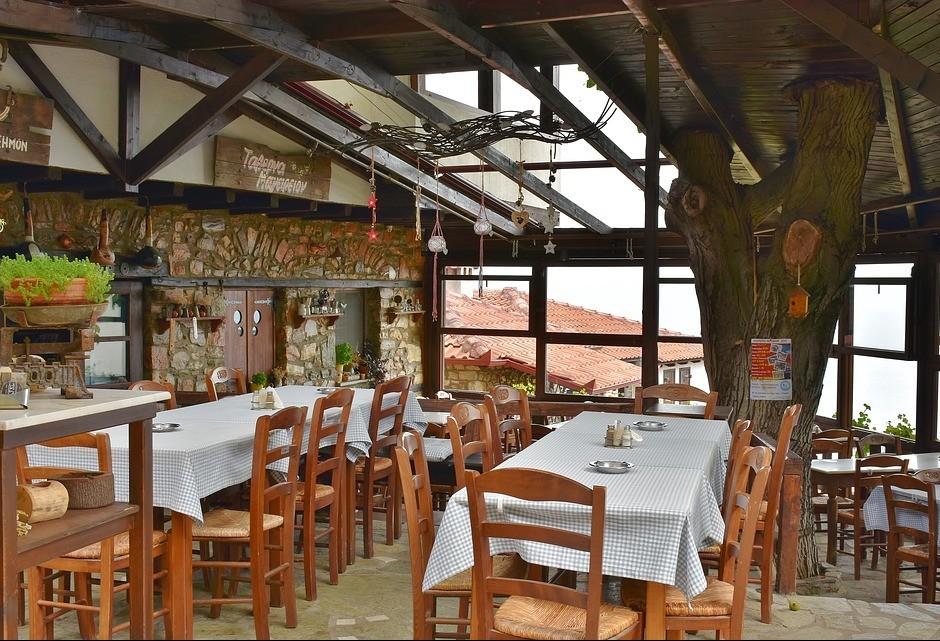 Restaurantes usam equipamentos com certificados de sustentabilidade