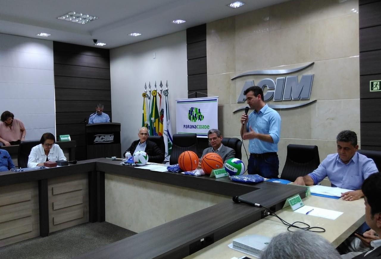 Secretaria de Desenvolvimento Urbano apresenta iniciativas para Amusep