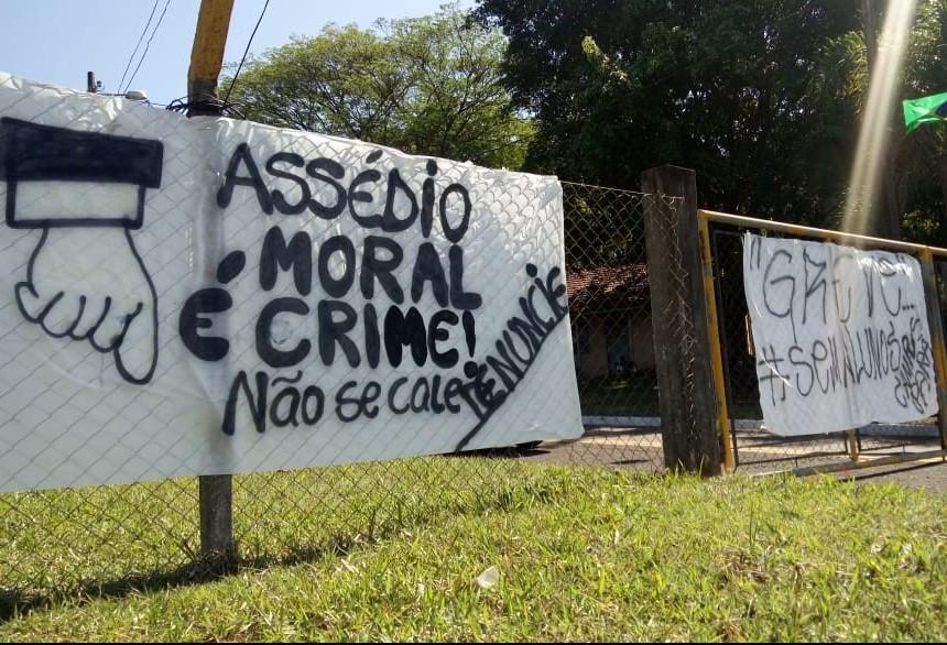 Após abertura de sindicância, estudantes  encerram greve
