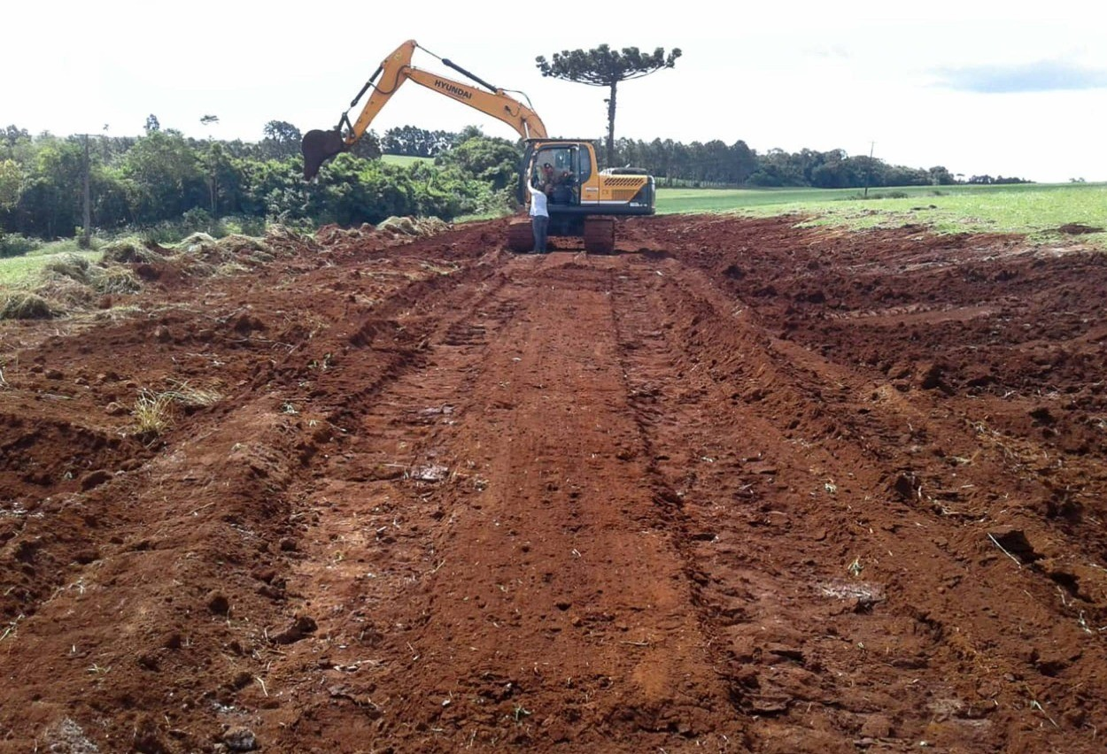Governo do Paraná inicia nova etapa do Programa Estradas da Integração