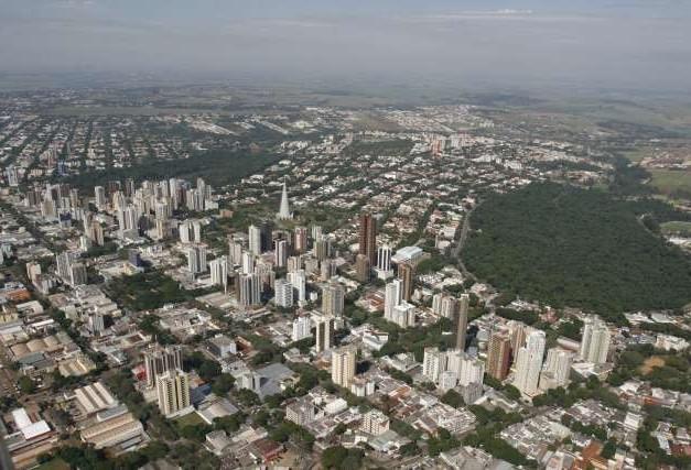 Liderança de Maringá entre as grandes cidades do país é destaque no CBN Brasil desta quinta-feira (09)