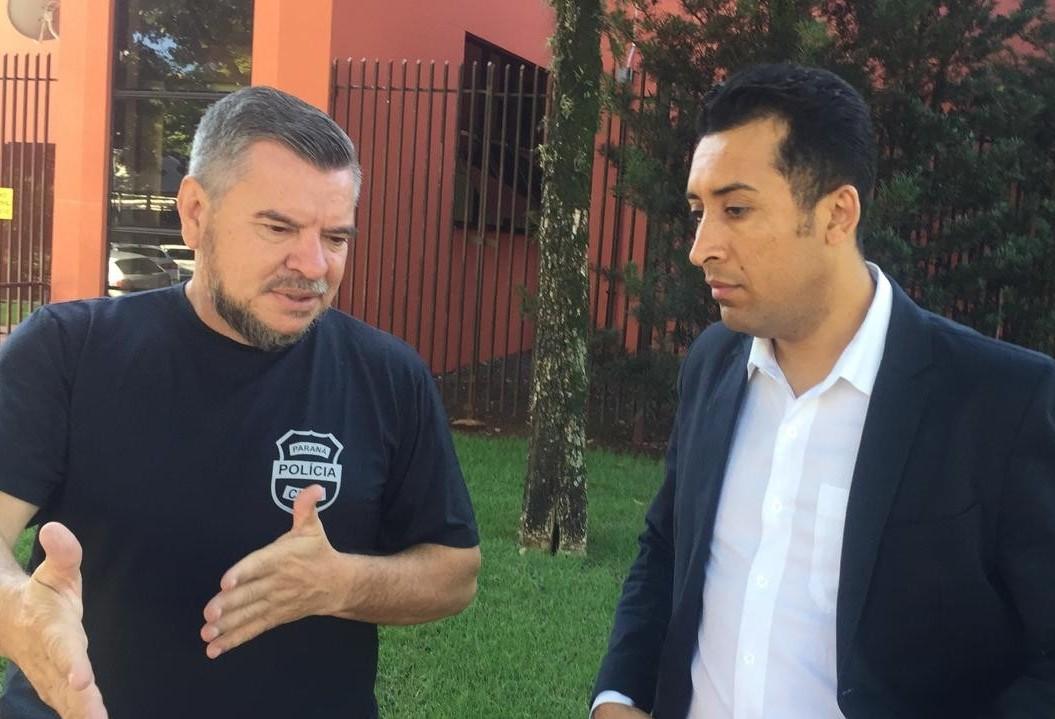 MP pede ajuda a deputados para resolver superlotação carcerária