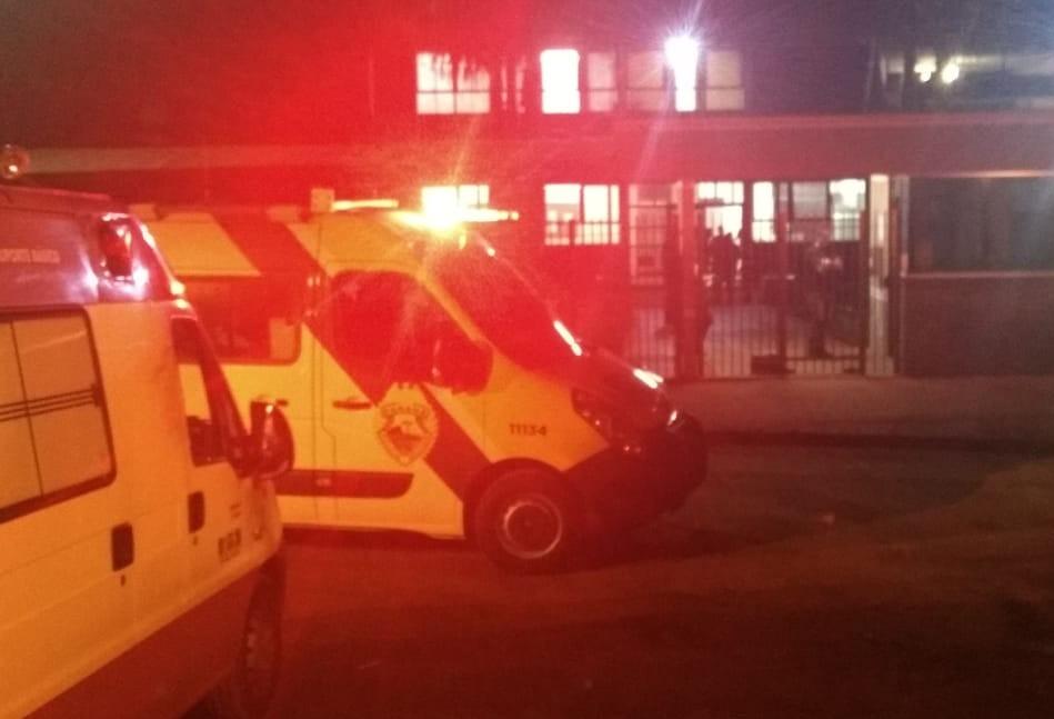 Suspensas negociações entre policiais do Bope e presos rebelados