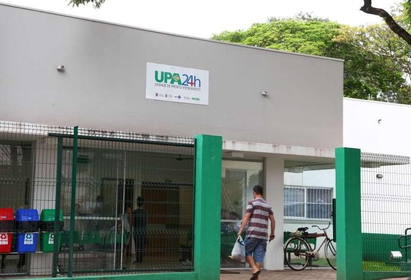 24 jovens e dois adolescentes foram atendidos nas UPAs no pré-carnaval