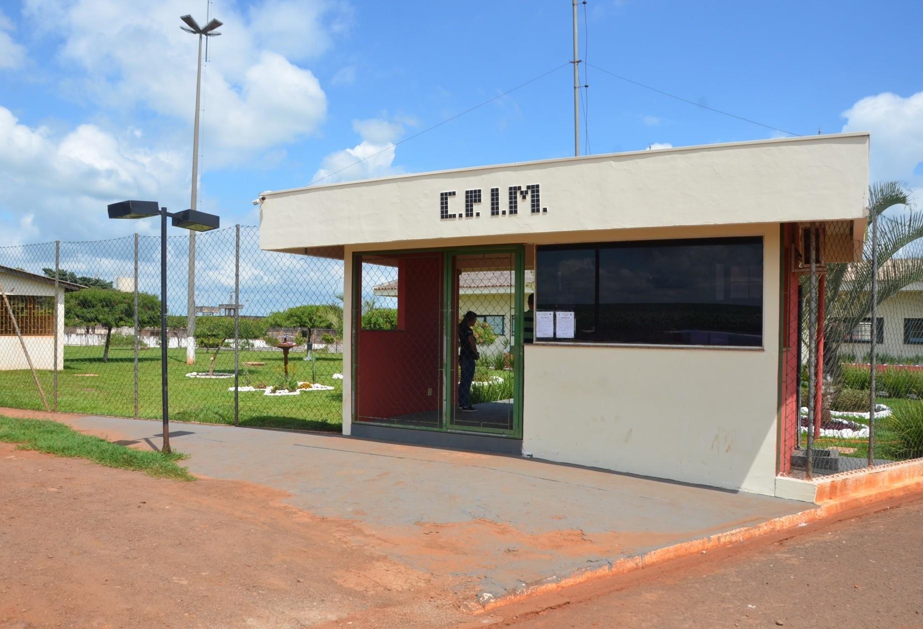 Dos 224 presos que saíram da Cpim, nove não voltaram
