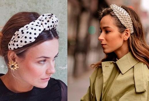 Volta das tiaras: acessórios de cabelo que foram sucesso nos anos 50