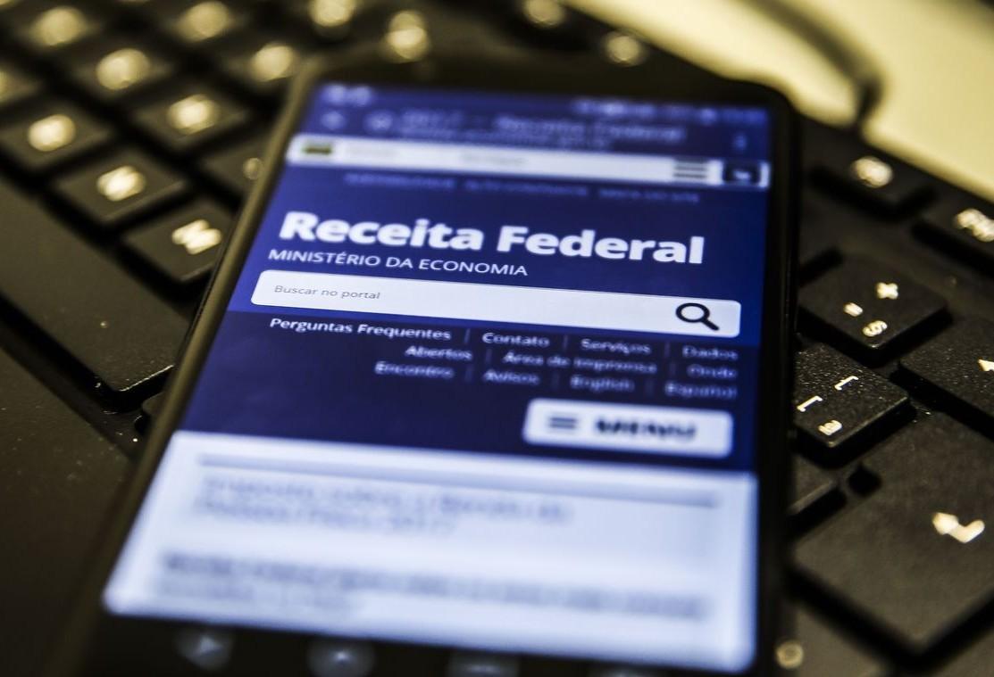 Receita Federal recebeu 99% das declarações esperadas para Maringá