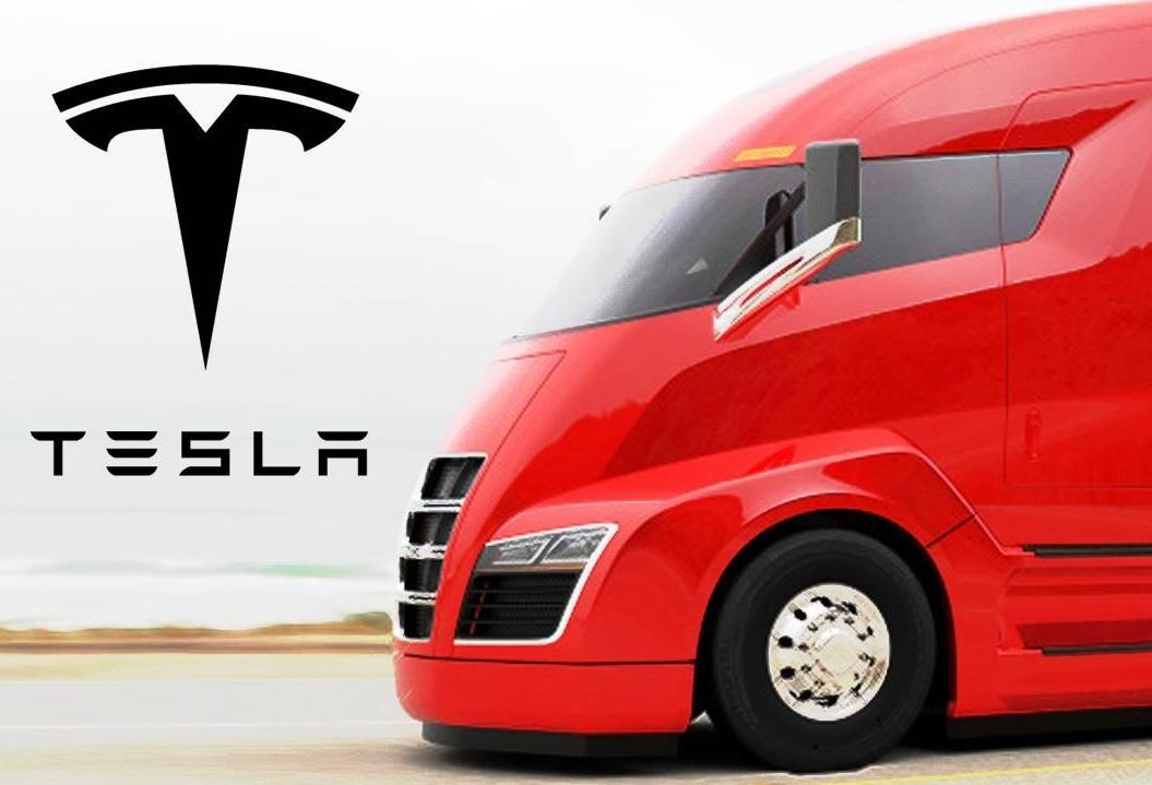 Inovações da Tesla nos meios de transportes