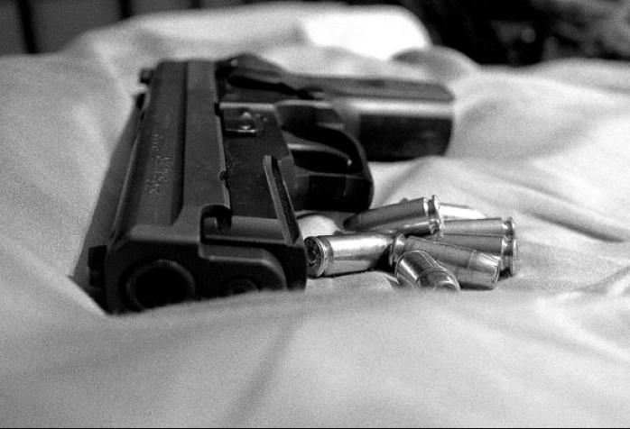 Você é contra ou a favor da flexibilização do porte de armas?