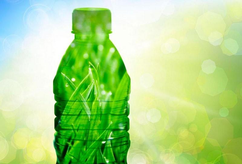 ONG estimula políticas para promover ampliação de uso de bioplásticos
