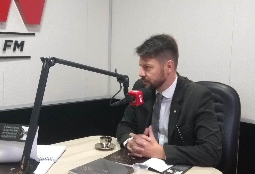 'Eleição de outubro será mais transparente, mas casuísta'