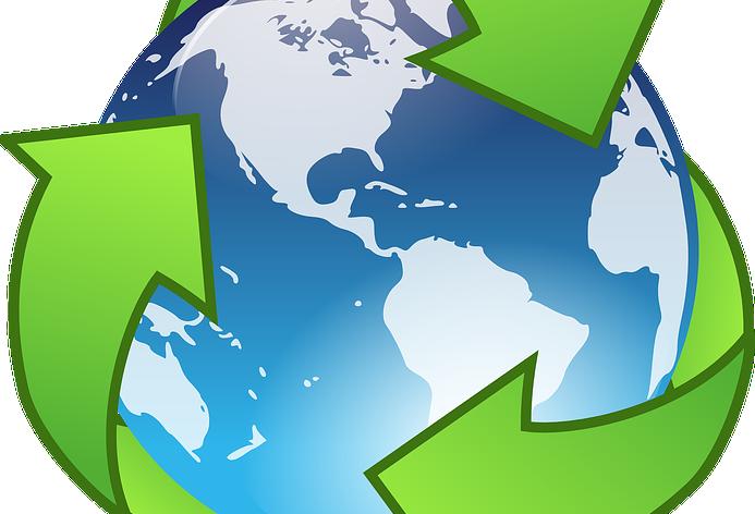 Reciclagem começa com cada um