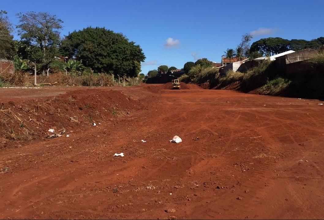 Projeto de revitalização de área sobre a linha férrea deve ficar pronto em um ano e meio
