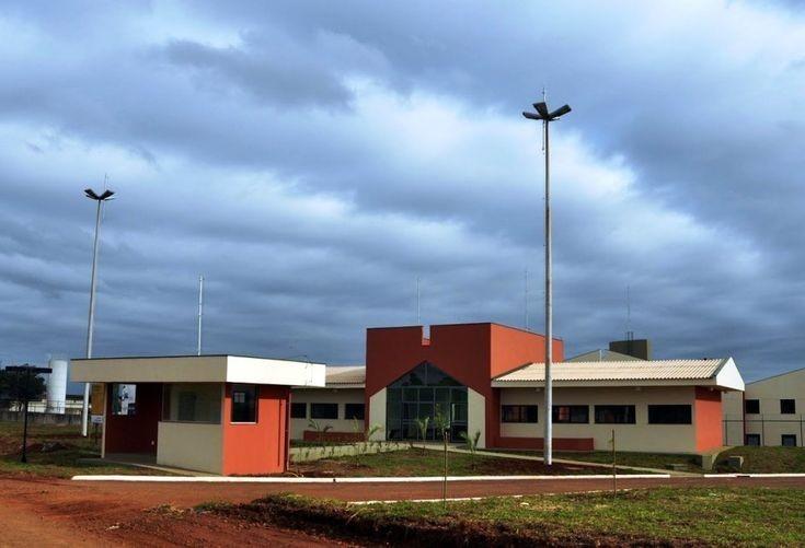 236 presos saem temporariamente neste fim de ano em Maringá